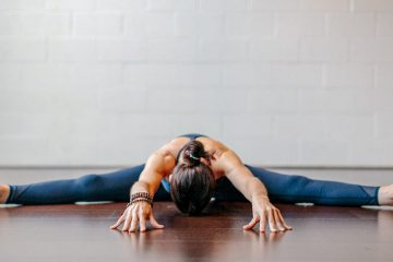 Starting Yoga Practice From Your Home